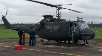 Resaltan millonaria inversión en compra de helicópteros para Fuerza Aérea
