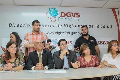 Reportan a Asunción y Central como epicentros de casos de dengue