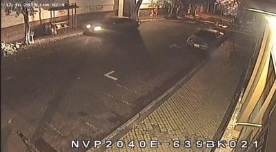 HOY / Caso de indigente asesinado en parada de ómnibus, sin avance: no hay detenidos ni sospechosos