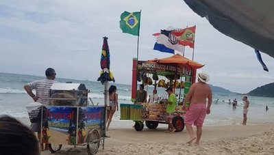 Reportan virus que afecta a paraguayos que van a Brasil