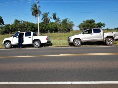 Detienen a concejal municipal de San Juan Bautista