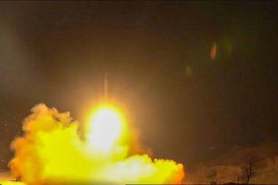 Irak llama a Irán y EE.UU. a no convertirle en su campo de batalla