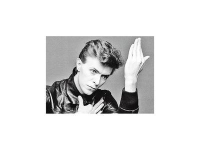 Inéditas grabaciones  de David Bowie a 4 años de su partida