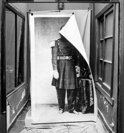 Alfredo  Quiroz expone en París