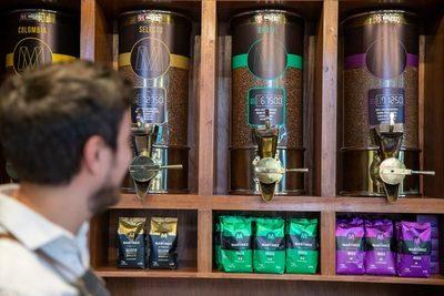 Café Martínez continúa su expansión en Paraguay