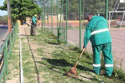Ministro llama a unirse a mingas contra el dengue