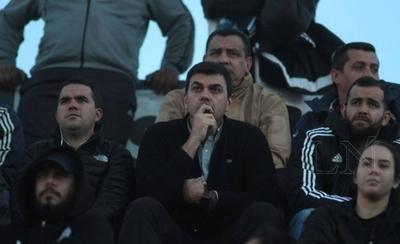 HOY / Denuncian al presidente de Olimpia por arreglo de partidos y FIFA se interesa en el caso