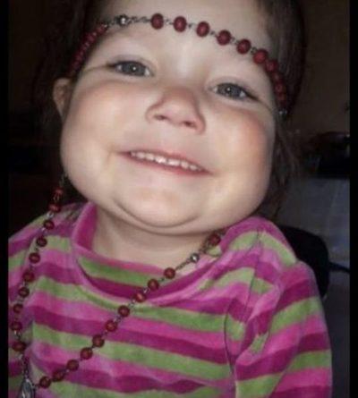 Fallece Wendy, la niña que esperaba un corazón