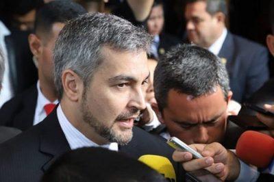 El IPS debe ser flexible, dice Abdo Benítez sobre exclusión de contribuyentes