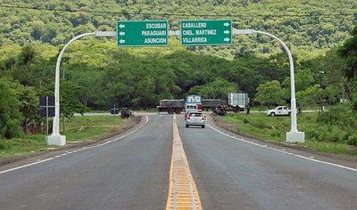 Sitio web «Rutas Seguras» permite a la ciudadanía reportar sucesos a la Patrulla Caminera