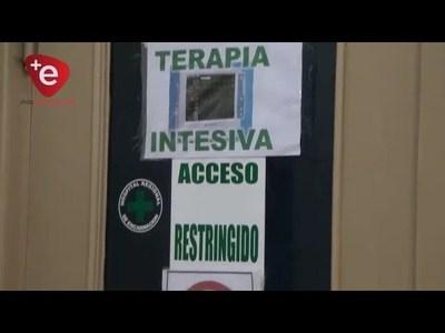 PIDEN AYUDA PARA JOVEN INTERNADA EN TERAPIA EN EL HRE