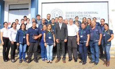 DGEEC inicia Encuesta Permanente de Hogares Continua de 2020