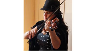 Hallan sin vida a la destacada violinista Ana Lucrecia Taglioretti