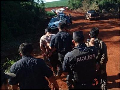 Cae supuesto delincuente en enfrentamiento con la Policía