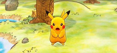 "Remake de ""Pokémon Mystery Dungeon"" llegará a Switch en marzo"