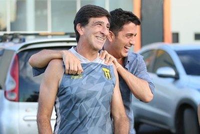 'Va a ser un partido difícil como todos en la Copa', afirma Costas