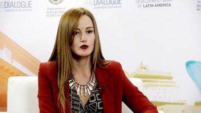 Soledad Núñez critica el puente a Chaco'i