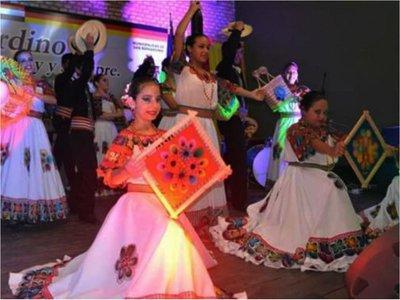 Danza, música y exposición de artes plásticas en ciclo de San Ber