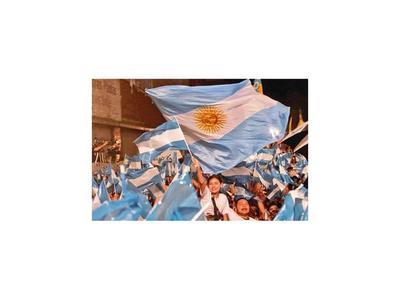 """El Gobierno argentino sigue """"dirección positiva"""", según  FMI"""
