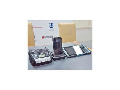 Cobro de multas electrónicas, en febrero