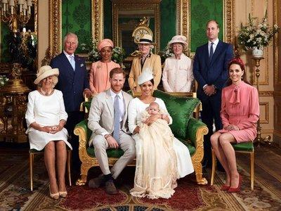 Polémica renuncia de los duques de Sussex a la familia real