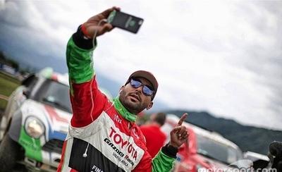 HOY / El Dakar, un rally de grandes pilotos pero también de muchos multimillonarios