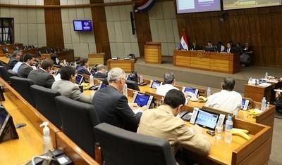 Municipios de Central deberán informar al Congreso sobre ejecución presupuestaria 2019