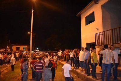 Se agravan diferencias políticas entre autoridades políticas de San Pedro