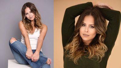 La 'leal' actriz paraguaya