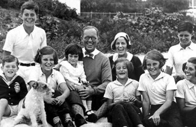 El cruel y oscuro secreto de la familia Kennedy
