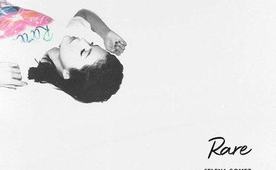 """Selena Gomez lanza """"Rare"""", su primer álbum en 4 años"""