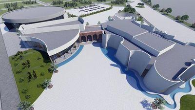 Yacyretá dará fuerte respaldo para construir teatro en Encarnación