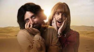 Supremo de Brasil anula censura a filme sobre Jesús gay