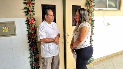 HOY / Discusión de pareja terminó con disparo y la víctima en terapia intensiva