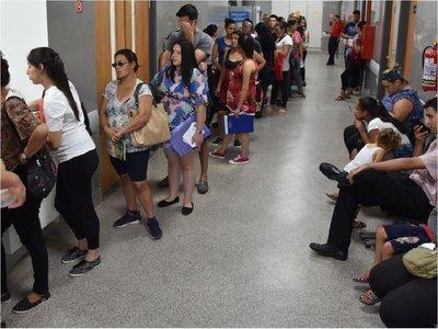 Hospital San Pablo también postergaría vacaciones de médicos para abastecer atención