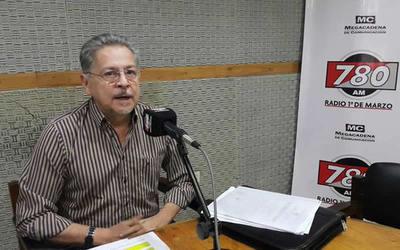 Equipo negociador de Itaipú tiene a su primer integrante: Héctor Richer