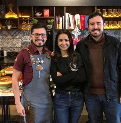 Kaffetario: Especialistas en café llegan a Asunción