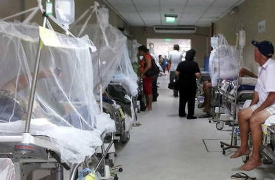 Se aproxima la peor epidemia de dengue en la historia de Paraguay