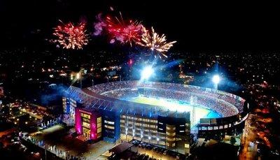 La Nueva Olla, el primer estadio paraguayo con certificación VAR