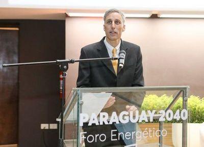 """Invitan a la ciudadanía a participar del Foro Energético """"Paraguay 2040"""""""
