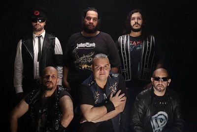 Organizan concierto solidario de rock y metal, este domingo