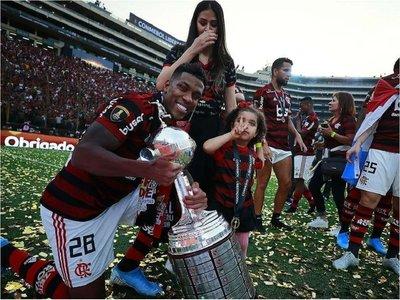 Cerro Porteño admite interés por un campeón de América