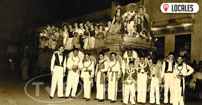 Historia del Carnaval: los escenarios de la mayor fiesta del país