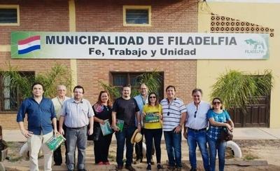 """HOY / Dos diputadas dan el """"mal  ejemplo"""" a colegas: donan  sus cupos de combustibles"""