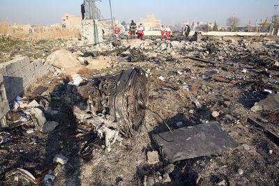 OTAN cree que avión ucraniano pudo ser derribado por defensa aérea de Irán