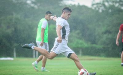 HOY / Paraguay arranca la recta final de su preparación para el Preolímpico de Colombia