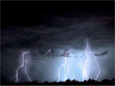 Amplían alerta meteorológica para 9 departamentos