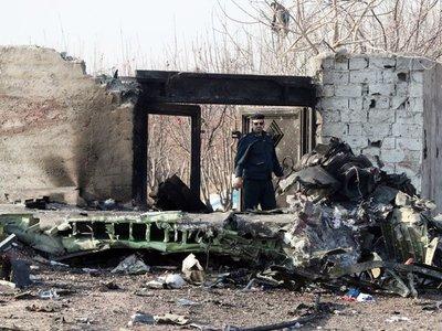 Ucrania accede a cajas negras y no ve indicios de un ataque al Boeing