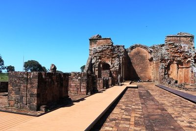 Desde Senatur ofrecen propuestas de turismo interno durante temporada de verano
