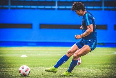'Ganar la Libertadores es muy difícil para cualquier club de Paraguay'